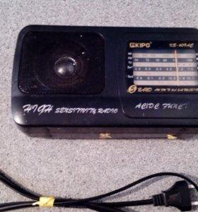 Радио Kipo