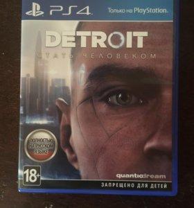 Detroit :Become Human