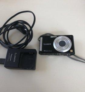 Фотоаппарат Panasonic DMC-FS5