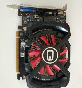 Видеокарта GTX 650 1GB GDDR5