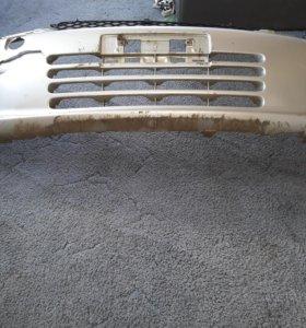 Бампер на ToyotaFuncargo