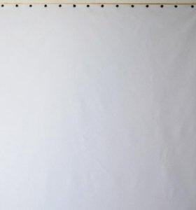 Баннерное полотно blackuot 3.2м х 5м