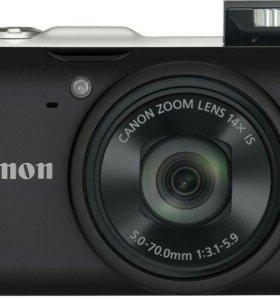 Фотоаппарат Кенон SX230HS
