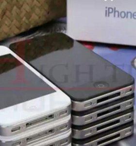 Телефон айфон4