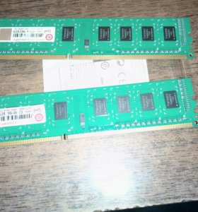 2G DDR3 1600 DIMM CL11