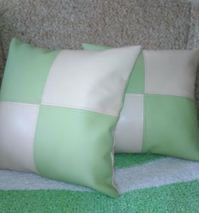 Подушки новые