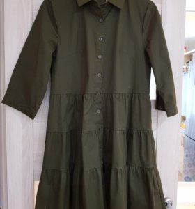 Платье новое Liza Muromskaya