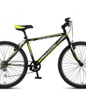 Велосипед MAXXPRO KATAR 26