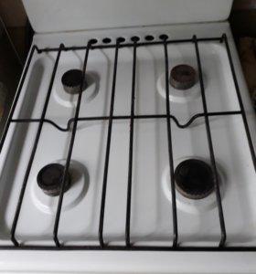Газовая плита Идель