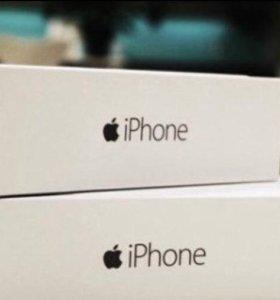 iPhone 6 новые, все цвета