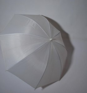 Зонтики для освещения
