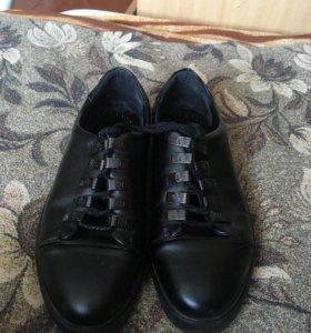 Туфли кроссовки Philipp Plein