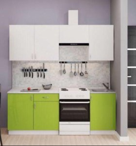 Кухонный гарнитур. Новый