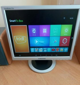"Монитор Samsung 713n 17"""