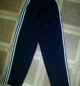 Спортивные брюки (треники) 152