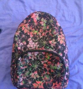 2 рюкзака за 500 р.
