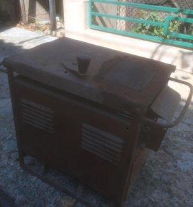 Сварочный аппарат