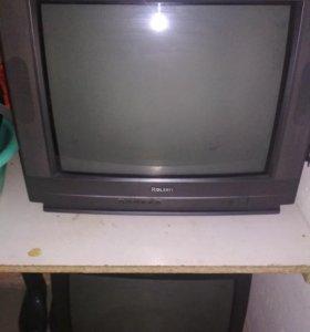 Ролсен телевизор