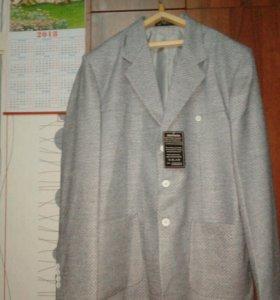 Продам новый мужской пиджак размер 52