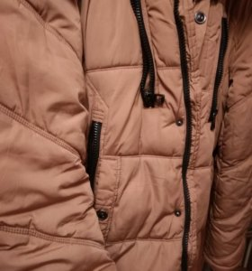 Куртка зимняя ( муж)