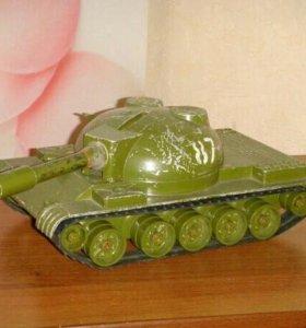 Танк (металл) СССР 1987 год