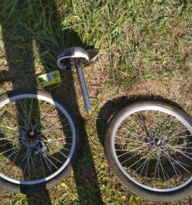 Запчасти велосипеда