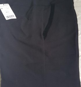Женские брюки-SOL (MANGO)