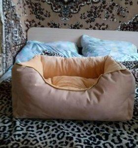 Шью на заказ лежаки для кошек и собак