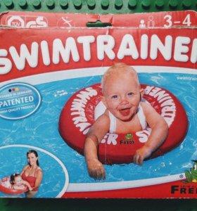Детский круг Swimtrainer