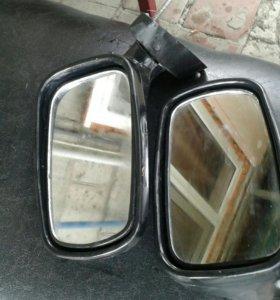 Боковые зеркала