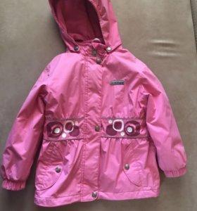 Демисезонная курточка Kerry 104