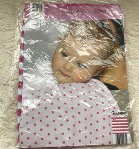 Набор детских полотенец