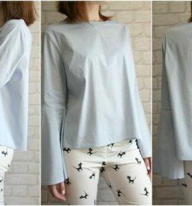 ❤ Хлопковая блузка фирмы New Look.❤