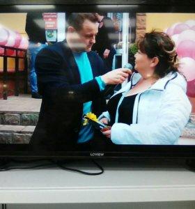 Телевизор Lovier