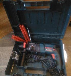 Перфоратор Bosch GBH 2-26(Аналог) 800 Вт новый
