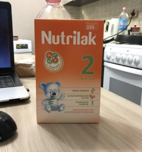 Nutrilak 2