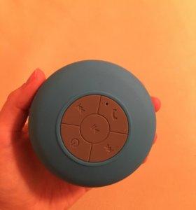 Bluetooth - колонка