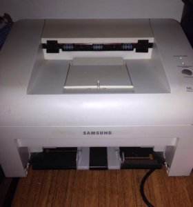 Принтер Sumsung Ml 2510