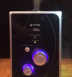 Ультразвуковой увлажнитель Vitek Airo2