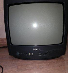 Телевизор 14'' Philips
