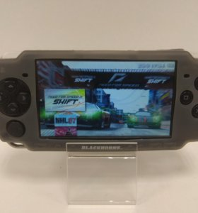 Sony PlayStation Portable Slim & Lite (PSP-3008)