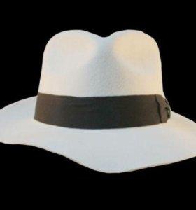 Шляпа Smooth Criminal Michael Jackson новая фетр