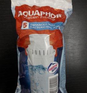 Сменный картридж Аквафор 5 для фильтра