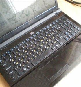 Ноутбук DNS Office HD.