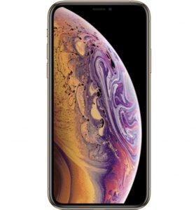 Новый айфон Xs Gold 64GB
