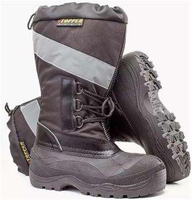 Обувь для особого климатического пояса