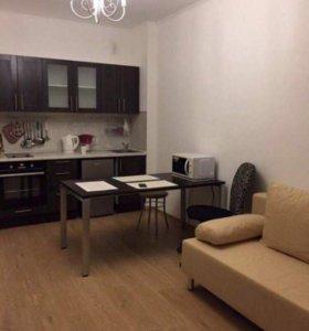Комната, 21 м²