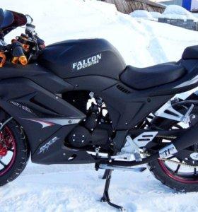Продается мотоцикл Falcon speedfire 250