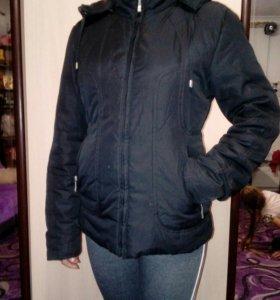 Куртка.Весна🌷р46.