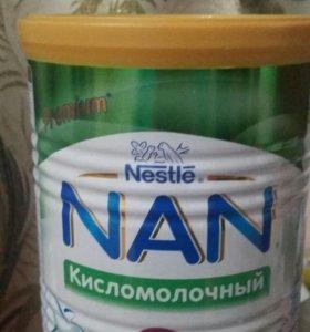 Нан новый 2